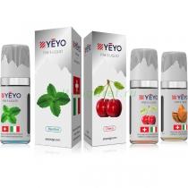 Жидкость для электронных сигарет Yeyo