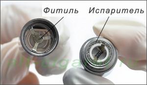 инструкция по замене нагревателя elife
