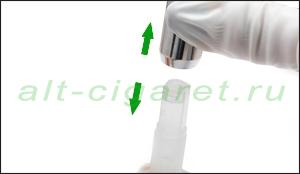 инструкция по заправке картриджа elife