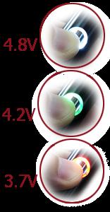 emow аккумулятор варивольт