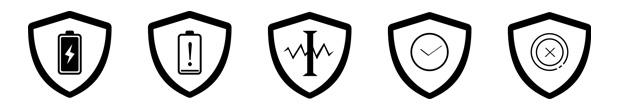 ijust ecm защита аккумулятора