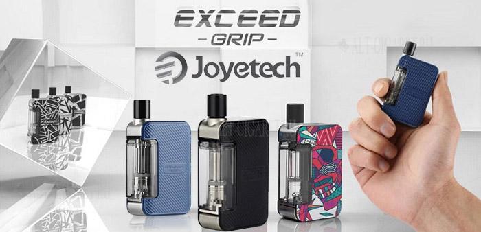 Joyetech Exceed Grip Starter Kit 1000mAh