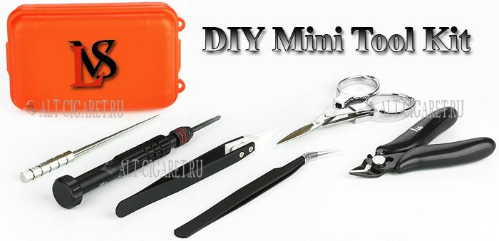 Lvs DIY Mini Tool Kit набор инструментов