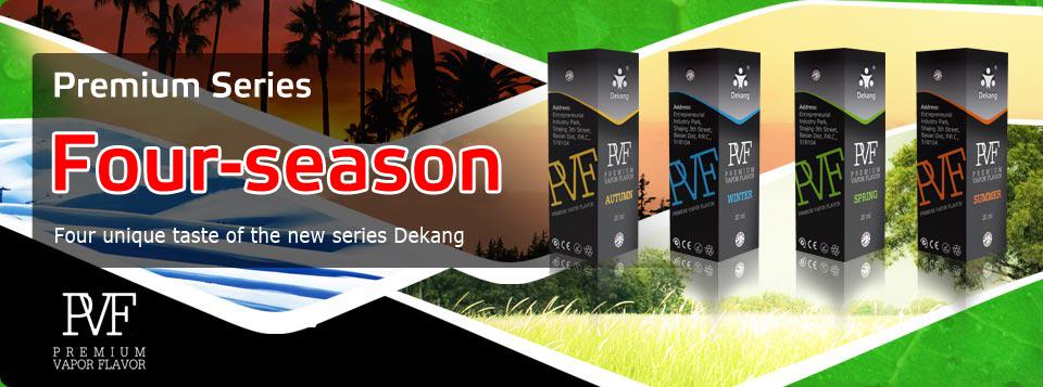 DEKANG Премиум серия - Четыре сезона