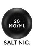 Salt NIC 20