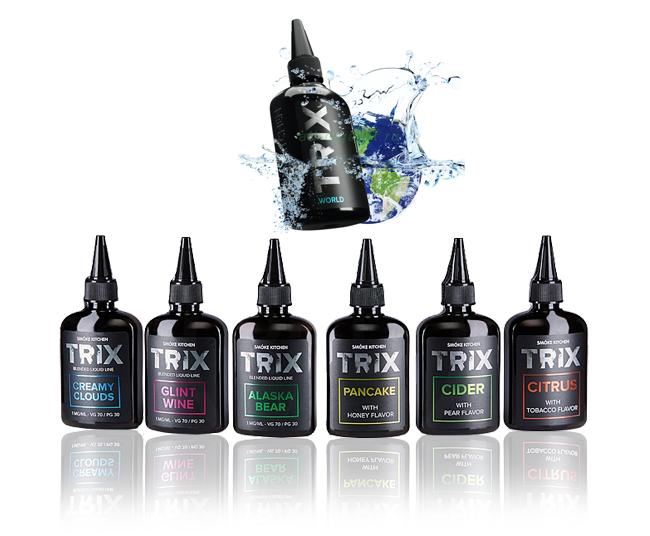 Жидкость TRIX 100 мл