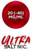 Ultra SALT NIC