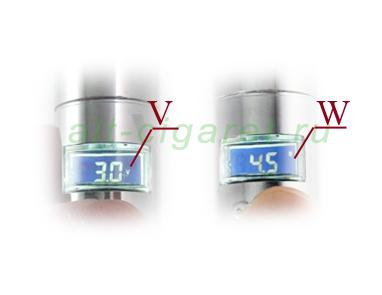 Батарейный блок Vision APV