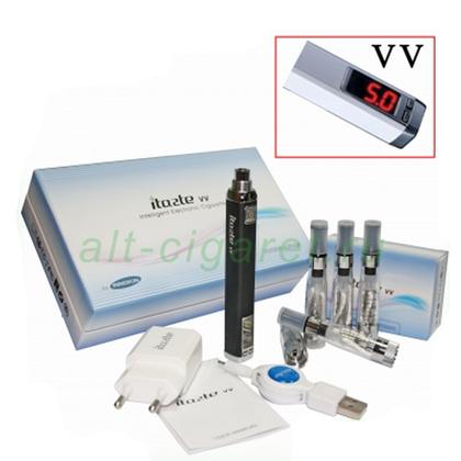 Электронные сигареты Innokin iTaste VV iClear