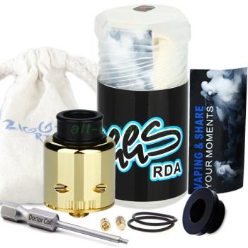 Advken Ziggs RDA V2 24mm