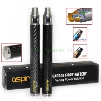 Аккумулятор Aspire CARBON-F VV 1100 mAh