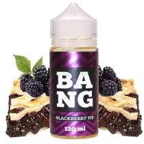 BANG - Blackberry Pie