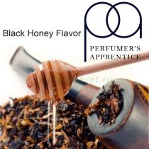 TPA Black Honey Flavor