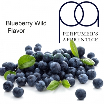 TPA Blueberry Wild Flavor