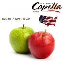 Capella Double Apple Flavor- миниатюра