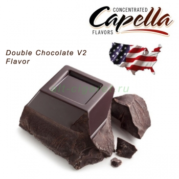 Capella Chocolate V2 Flavor