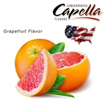 Capella Grapefruit Flavor