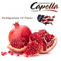 Capella Pomegranate V2 Flavor