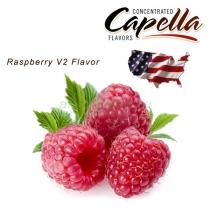 Capella Raspberry V2 Flavor