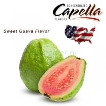 Capella Sweet Guava Flavor