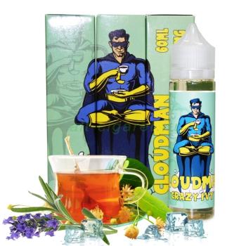 Жидкость CLOUDMAN Crazy Ivy 60 мл