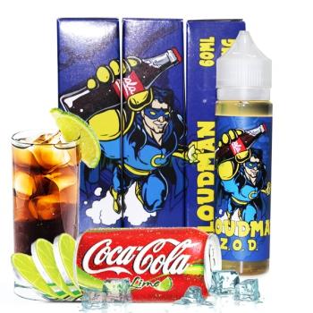 Жидкость CLOUDMAN Z.O.D. 60 мл