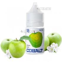 Жидкость COBALT Зеленое яблоко (apple)