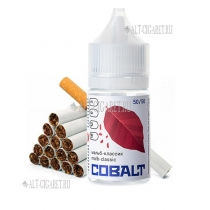Жидкость COBALT Мальб-классик