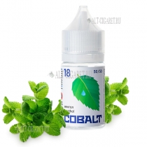 Жидкость COBALT Ментол (menthol)