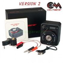 Coil Master 521 Tab 2