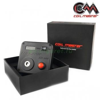 Coil Master 521 Tab Mini
