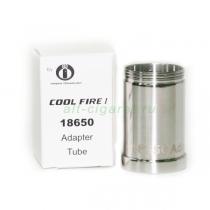 Адаптер МОда Cool fire 1 под аккумулятор 18650