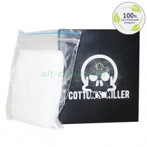 Cotton's Killer (лён)