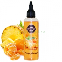 DUTY FREE fresh Orange / Pineapple