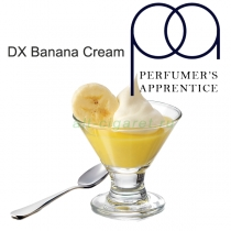 TPA DX Banana Cream Flavor