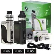 Eleaf iStick Pico 25 + ELLO, Kit- миниатюра 1