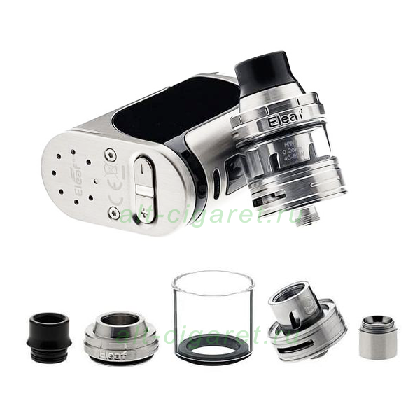 Eleaf iStick Pico 25 + ELLO, Kit