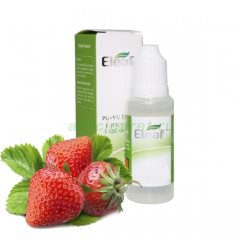 Жидкость Eleaf 20 ml Strawberry