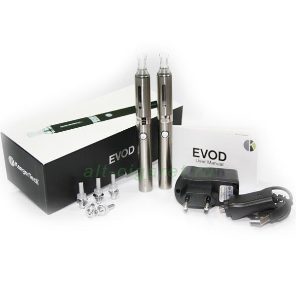 Электронные сигареты Kanger EVOD 650 mAh