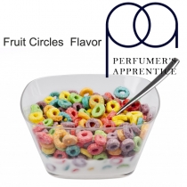 TPA Fruit Circles Flavor