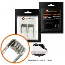 Готовая спираль GeekVape, Caterpillar Track Coil Kanthal A1
