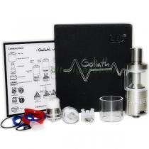 Goliath V2 RBA Обслуживаемый клиромайзер
