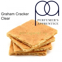 TPA DX Graham Cracker Clear Flavor