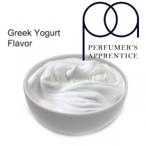 TPA Greek Yogurt Flavor