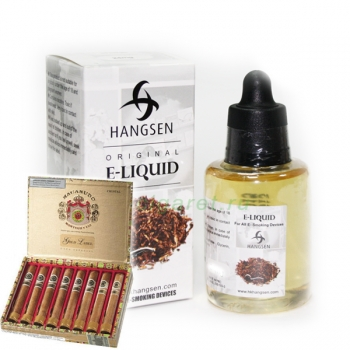 Жидкость Hangsen Golden Cigar, 50 мл