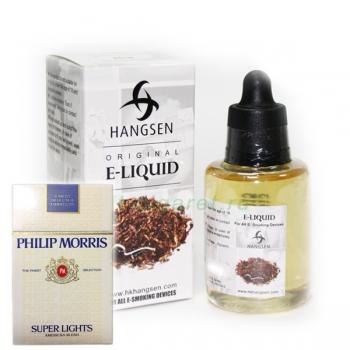 Жидкость Hangsen Golden Philip Morris, 50 мл