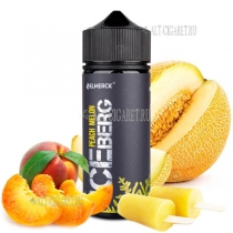 Жидкость ICEBERG PEACH MELON