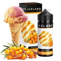 Iceland Coconut - Облепиха