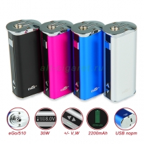 iStick 30W Kit (Eleaf)