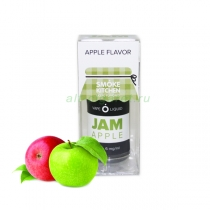 SmokeKitchen Jam, Apple, 10 мл